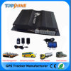 GPS Car Tracker con RS232 RFID Camera