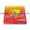 Dreifache Schicht Papier-des haltbaren Kraftpapier-Pizza-Kastens (PB160605)