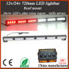Diodo emissor de luz Warning Stick com Traffic Advisor em DC10V a DC30V