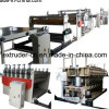 Heißer Rasterfeld-Blatt-Produktionszweig Höhlung-Rasterfeld-Blatt des Verkaufs-PlastikPP/PE/PC hohler, das Maschine herstellt