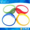 Migliore Wristband /Bracelet del silicone di marchio NFC RFID dell'OEM di prezzi della fabbrica