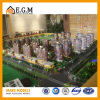 부동산 판매 모형 또는 주거 건물 모형 또는 부동산 모형