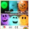 In het groot Populaire het Knipperen LEIDEN Latex Baloon voor Halloween