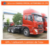 Camion Tracteur Dongfeng 375HP 6X4 (トラクター)
