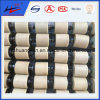 Roller di nylon Good Abrasive Resistance Press Roller Used al posto di Belt Conveyor Curve