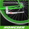 Estante de bicicleta ajustable de la aleación de Kickstand de la bici de la longitud los 35cm-40cm