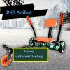 バランスのスクーターを修正する2016年のHoverkart DIY Gokartの部