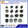 Rückseitiges Gear und Pinions für Construction Hoist