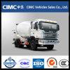 Camion résistant de mélangeur concret de la qualité JAC