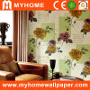 PVC bonito Wall Papers de Design para Interior Decor