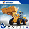 1.8m3 Bucket를 가진 3ton XCMG Wheel Loader Lw300fn
