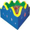 Corrediça inflável do coelho da alta qualidade, saltos infláveis