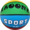 Fünf Größen-Gummibasketball (XLRB-00246)
