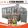 Animal familier de haute qualité automatique Bottlejuice/machine remplissage de thé