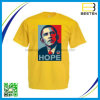 2016 de Amerikaanse T-shirt van Compain van de Verkiezing van de Stem van de Druk