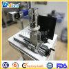 Высокоскоростная UV машина маркировки лазера 3W с роторным приспособлением