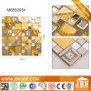 中東市場、薄板にされた金ガラスモザイク(M655005)