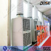 Barraca vertical Aircon do condicionamento de ar controlado do clima para a solução refrigerando do grande evento
