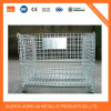 Contenitore pieghevole utilizzato del collegare con rivestimento dello zinco