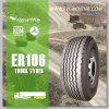 範囲の点が付いている385/65r22.5トレーラーのタイヤまたはバスタイヤパフォーマンスタイヤのトラックのタイヤ