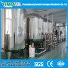 Instalación de producción purificada del agua potable/pequeño equipo del tratamiento de aguas del RO