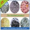 Fertilizzanti mescolati che fanno macchina