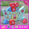 2017 giocattoli di legno poco costosi all'ingrosso per i bambini, giocattoli di legno educativi dell'equilibrio dell'equilibrio per i bambini W11f066