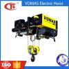 5 toneladas de calidad superior alzamiento eléctrico de 10 toneladas para la grúa de pórtico