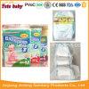 Tecidos novos do bebê, tecidos do bebê do pato, tecido do bebê a Yemen