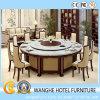 Nouvelle table ronde design moderne