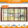 Serien-schwere schiebendes Glas-Tür-Rolle des China-Top Ten-Fabrik-Hersteller-Wtlm125
