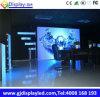 G-Oberseite heiße farbenreiche Innenmiete P3.91 LED-Bildschirmanzeige