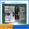 OEM CNC die het Blok van het Roestvrij staal machinaal bewerken