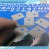 to-220 Aln conductor termal/nitruro de aluminio de cerámica para el tubo de IGBT/del MOS