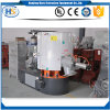 Misturador de alta velocidade para a linha da máquina da extrusora