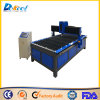 Máquina de estaca do plasma para o ferro/aço inoxidável/alumínio