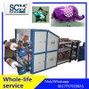 Scmシリーズフルオートの気球の暖房の圧縮の成形機