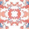 綿織物の広州のカスタムデジタルによって印刷される織物(SZ-0096)