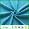 tela polar del paño grueso y suave de la ropa de deportes 100%Polyester/de la manta