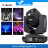 Sharpy Beam 230W Moving Head Light Iluminación Disco