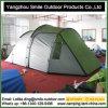 Tenda di campeggio di lusso commerciale Backpacking del traforo della famiglia del rimorchio