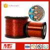 UL genehmigte der 12 Anzeigeinstrument-Magnet-Draht-Polyurethan emaillierten beschichteten kupfernen Draht für Motor