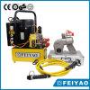 Насос аттестованный ISO электрический гидровлический для гидровлического ключа (Fy-Klw-3000)