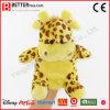 Marionnette de main bourrée par Aniaml molle de giraffe de peluche de jouet pour des gosses