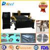 CNC van de kwaliteit 100A 160A Plasma die 20mm Koper/de Machine van het Aluminium snijden