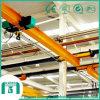 Type pont roulant électrique de Lx de poids léger de suspension