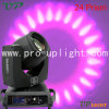 Head móvel 200W 5r Sharpy Beam DJ Light
