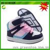 La plus défunte conception badine les chaussures occasionnelles de panneau de patin