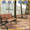 Korrosionsbeständiger und High Tensile Strength WPC Garten Chair