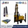 China Manufacturer von DTH Hammer Drilling Rig